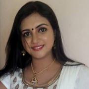 Nithu Thomas Malayalam Actress