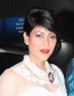 Warda Khan Nadiadwala Hindi Actress