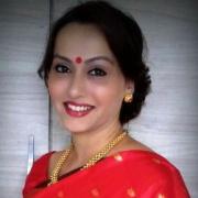Dipali Kamat Hindi Actress