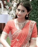 Geeta Saroha Hindi Actress