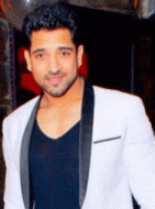 Nitin Sharma Hindi Actor