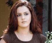 Rithima Telugu Actress