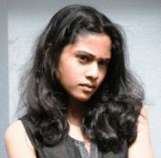 Sawra Syed Tamil Actress