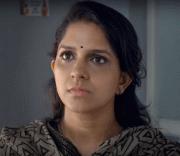 Anju Raj Malayalam Actress