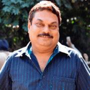 B A Raju Telugu Actor