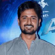 Geethan Britto Tamil Actor