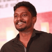 Johnny Hari Tamil Actor