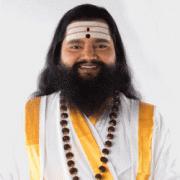Maharshi Anand Guruji  Kannada Actor