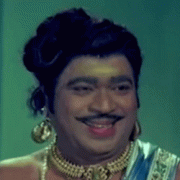 N. Govindan Kutty Malayalam Actor