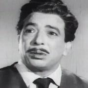 Nazir Hussain Hindi Actor