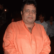 Neeraj Vora Hindi Actor