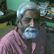 P Krishnamoorthy Tamil Actor