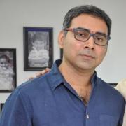 Prakash Kovelamudi Telugu Actor