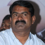 Seeman Tamil Actor