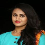Anika Rao Telugu Actress