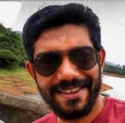 Anoop Ramesh Malayalam Actor