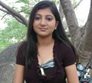 Seema Agarwal Telugu Actress