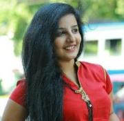 Sonu Anna Jacob Malayalam Actress