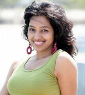 Theertha Telugu Actress