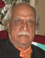 Jawahar Kaul Hindi Actor