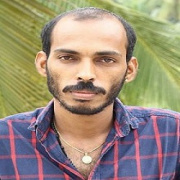 Raj B Shetty Kannada Actor