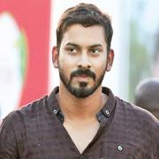 Santhosh P Jayakumar Tamil Actor