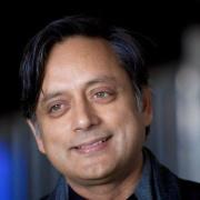 Shashi Tharoor Malayalam Actor