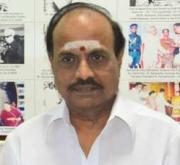 V C Guhanathan Tamil Actor