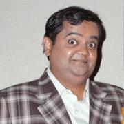 Sunil Vishrani Hindi Actor