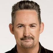 Harland Williams English Actor
