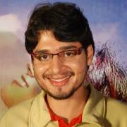 Hridayaraaj Hindi Actor