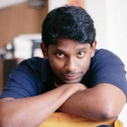 M Anucharan Tamil Actor