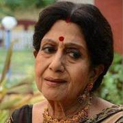 Sabitri Chatterjee Hindi Actress