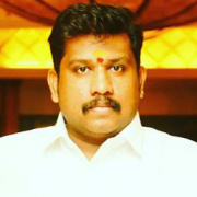 JSK Gopi  Tamil Actor