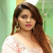 Sehar Telugu Actress