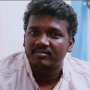 Mari Selvaraj Tamil Actor