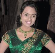 Abhinaya Sri Telugu Actress