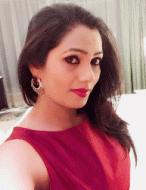 Chytra Hallikeri Kannada Actress