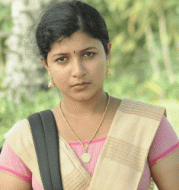 Kayal Tamil Actress