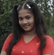 Kiranmai Tamil Actress