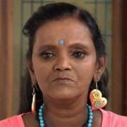 Molly Kannamaly Malayalam Actress
