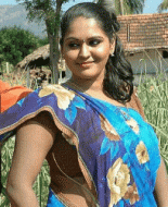 Nagu Tamil Actress