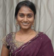 Priya Bharathi Kannada Actress