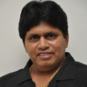 Raghu Karumanchi Telugu Actor