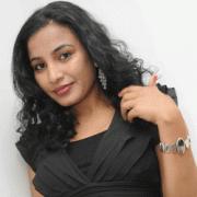 Rashmita Shetty Telugu Actress