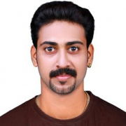 Ronson Vincent Malayalam Actor