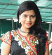 Sangita Reddy Telugu Actress