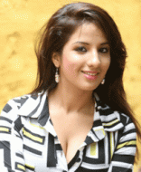 Shunay Telugu Actress