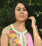 Sri Bhoomika Kannada Actress