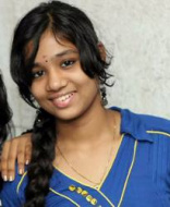 Srinisha Jayaseelan Tamil Actress
